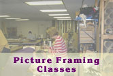 Picture Framing Classes